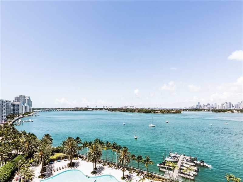 1500 Bay Rd 1128S, Miami Beach, FL 33139