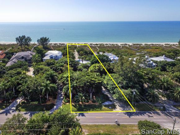 3615 W Gulf Dr, Sanibel, FL 33957