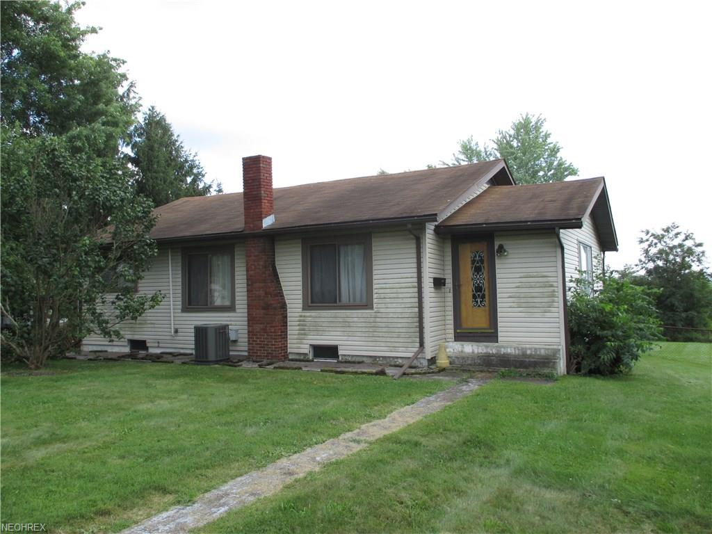 314 South Second St, Byesville, OH 43723