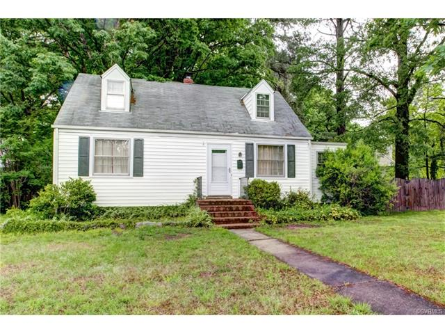 5800 Guthrie Avenue, Richmond, VA 23226