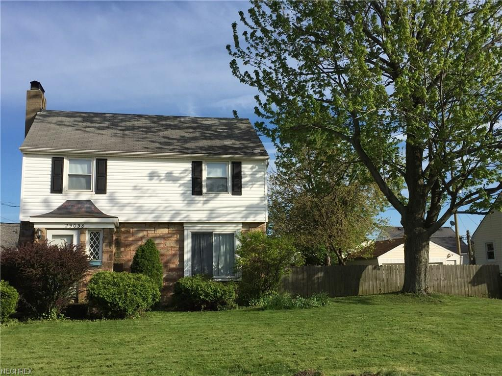 29038 Norman Ave, Wickliffe, OH 44092
