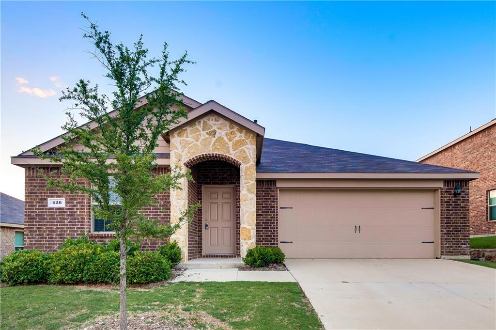 426 Andalusian Trail, Celina, TX 75009