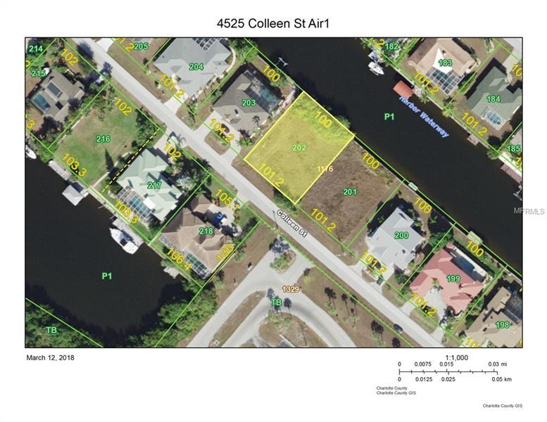 4525 COLLEEN STREET, PORT CHARLOTTE, FL 33952