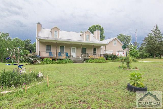 1640 Apalachee River Road, Madison, GA 30650