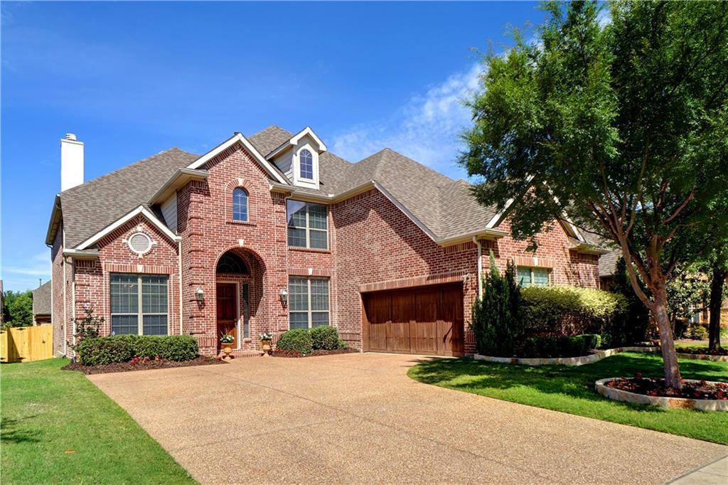 5914 Crescent Lane, Colleyville, TX 76034