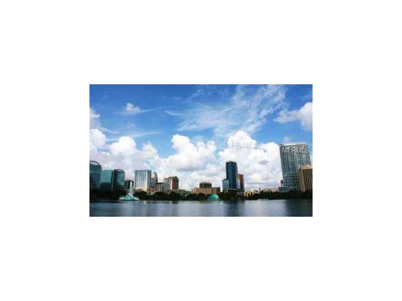 155 S COURT AVENUE 1507, ORLANDO, FL 32801