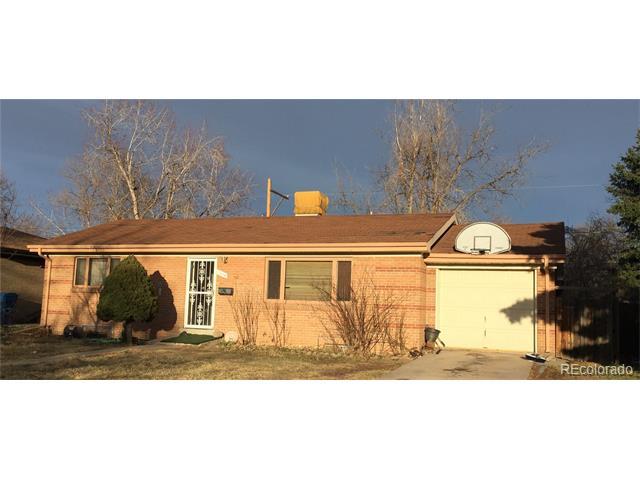 1656 S Depew Street, Lakewood, CO 80232