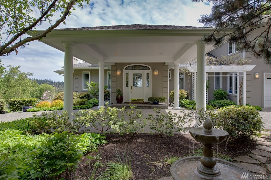 10945 Fairmont Lane NE, Bainbridge Island, WA 98110