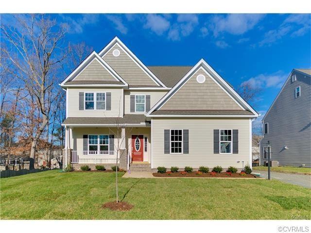5400 Blue Holly Circle, Glen Allen, VA 23060
