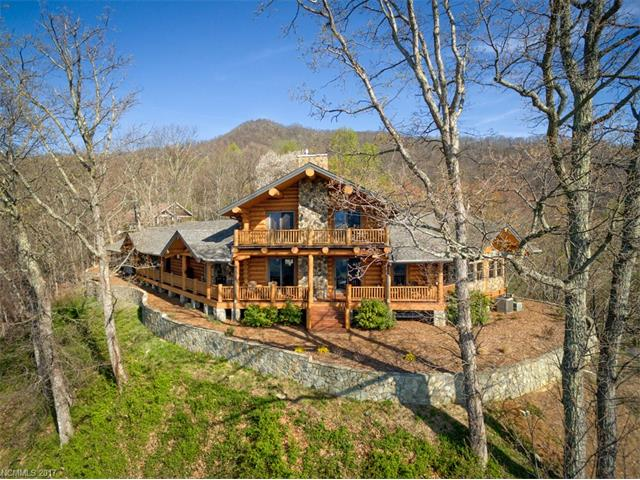 171 Lofty Ridge Drive, Waynesville, NC 28786