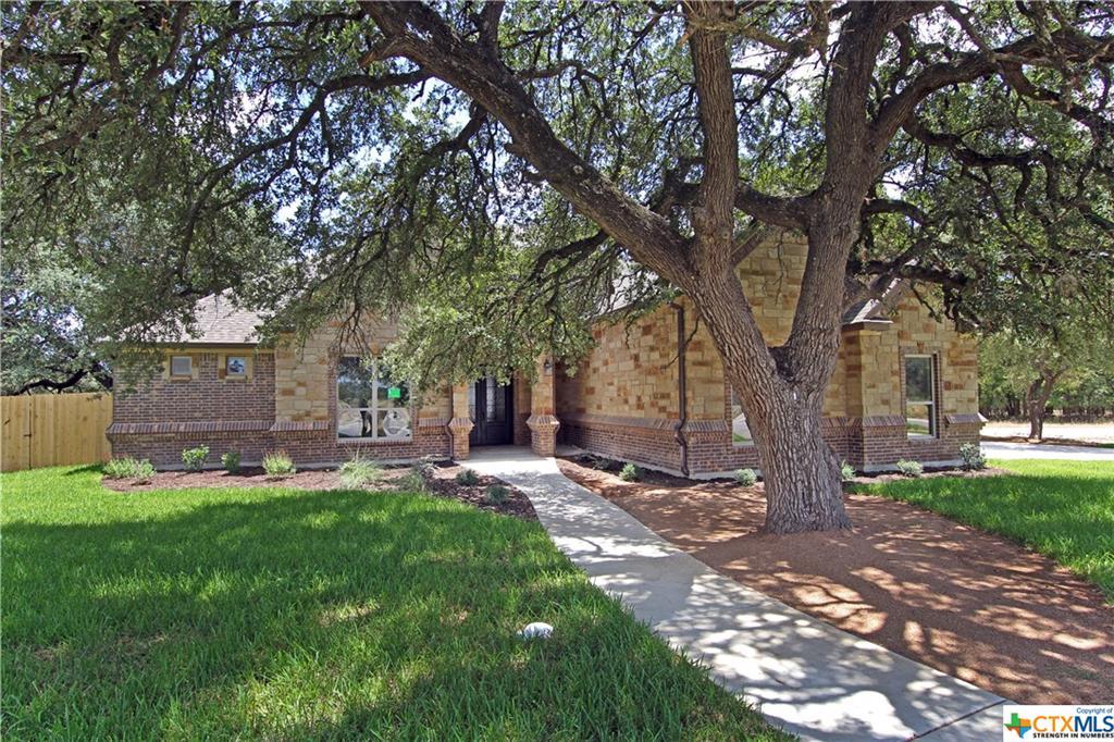 15 Cedro Circle, Belton, TX 76513