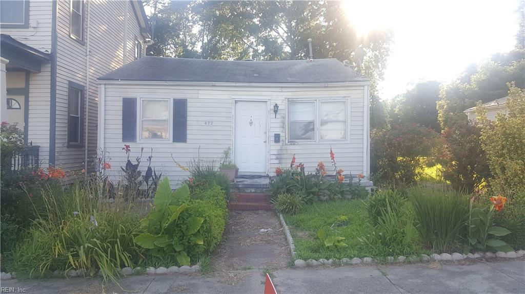 422 JAMESTOWN AVE, Portsmouth, VA 23704
