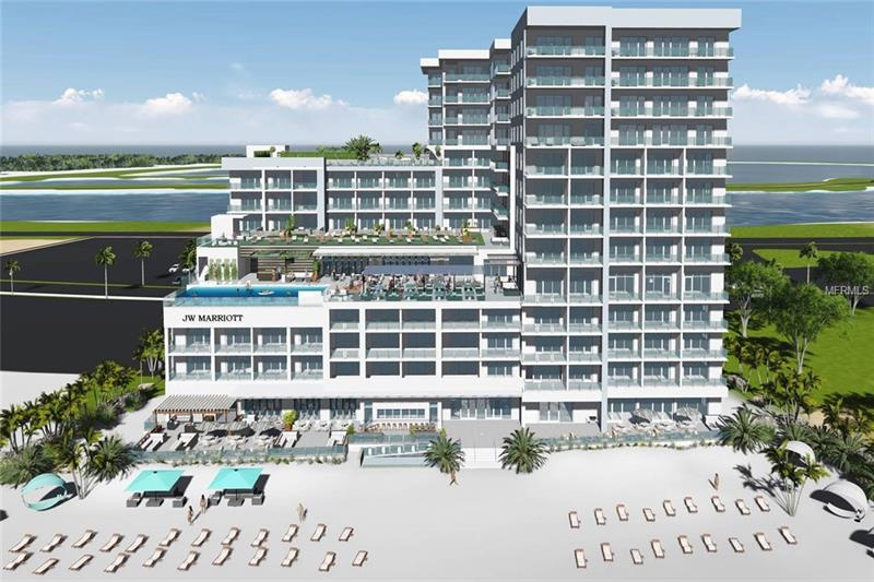 691 S GULFVIEW BOULEVARD 1222, CLEARWATER BEACH, FL 33767