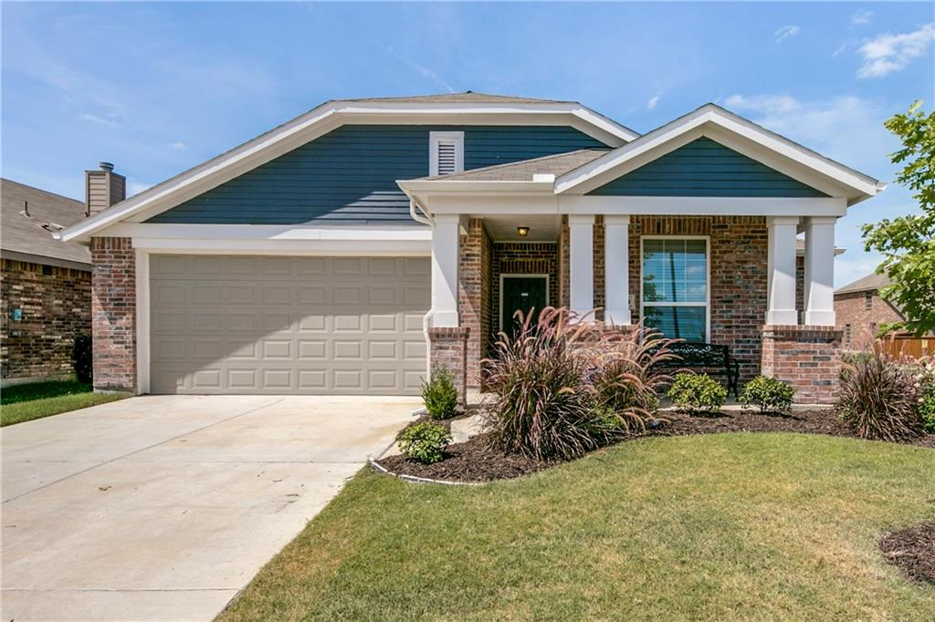 2100 Rains County Road, Forney, TX 75126