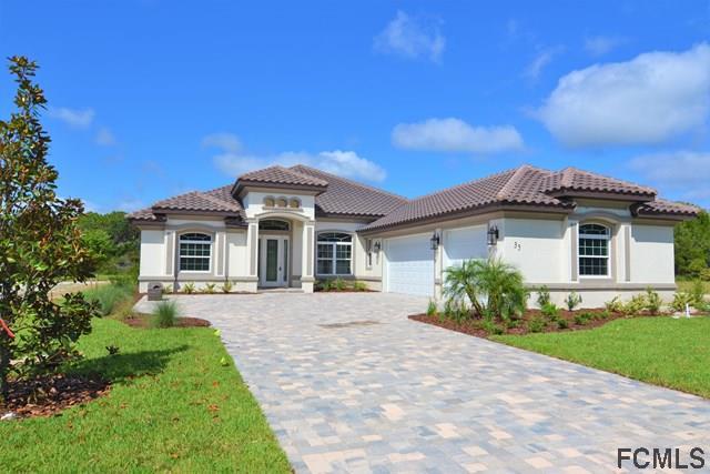 35 Lakewalk Dr N, Palm Coast, FL 32137