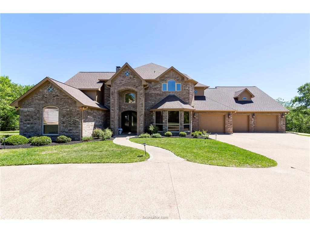 16659 Windy Ryon Road, College Station, TX 77845