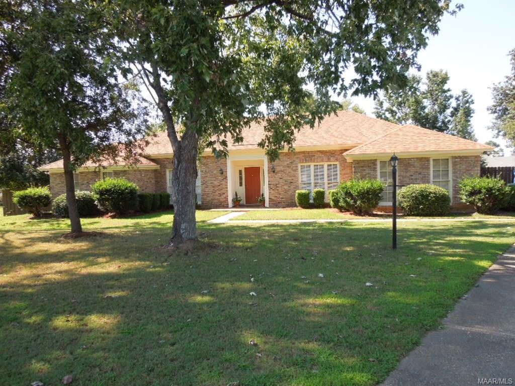 87 OLDFIELD Circle, Montgomery, AL 36117
