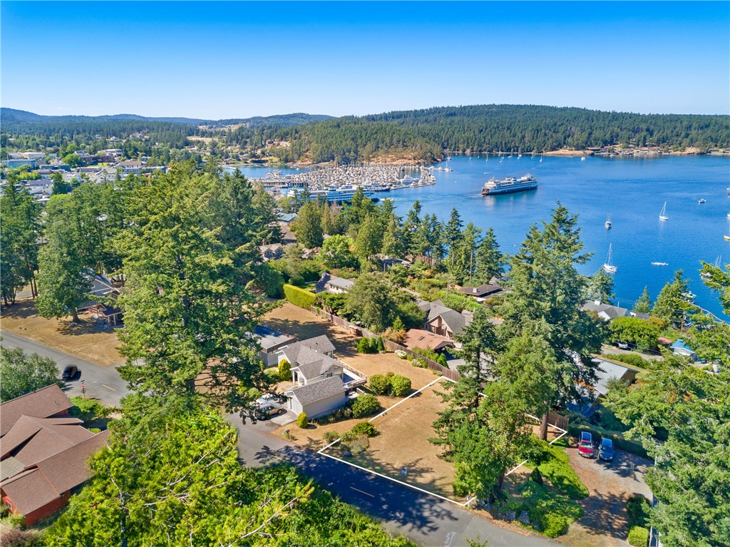 460 Franck Street, Friday Harbor, WA 98250