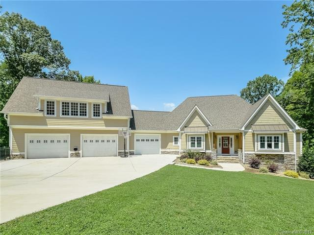 136 Bridlewood Drive, Mooresville, NC 28117