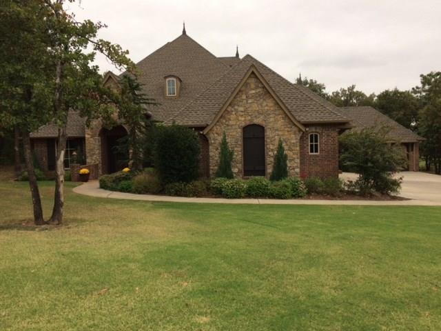 2300 Ranch House Road, Edmond, OK 73034