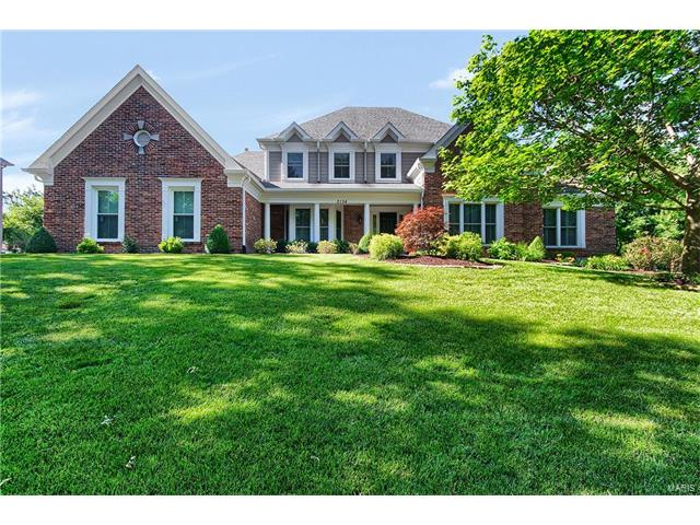 2154 White Lane Drive, Chesterfield, MO 63017