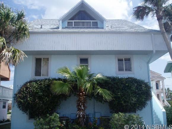 1007 Atlantic Ave, New Smyrna Beach, FL 32169
