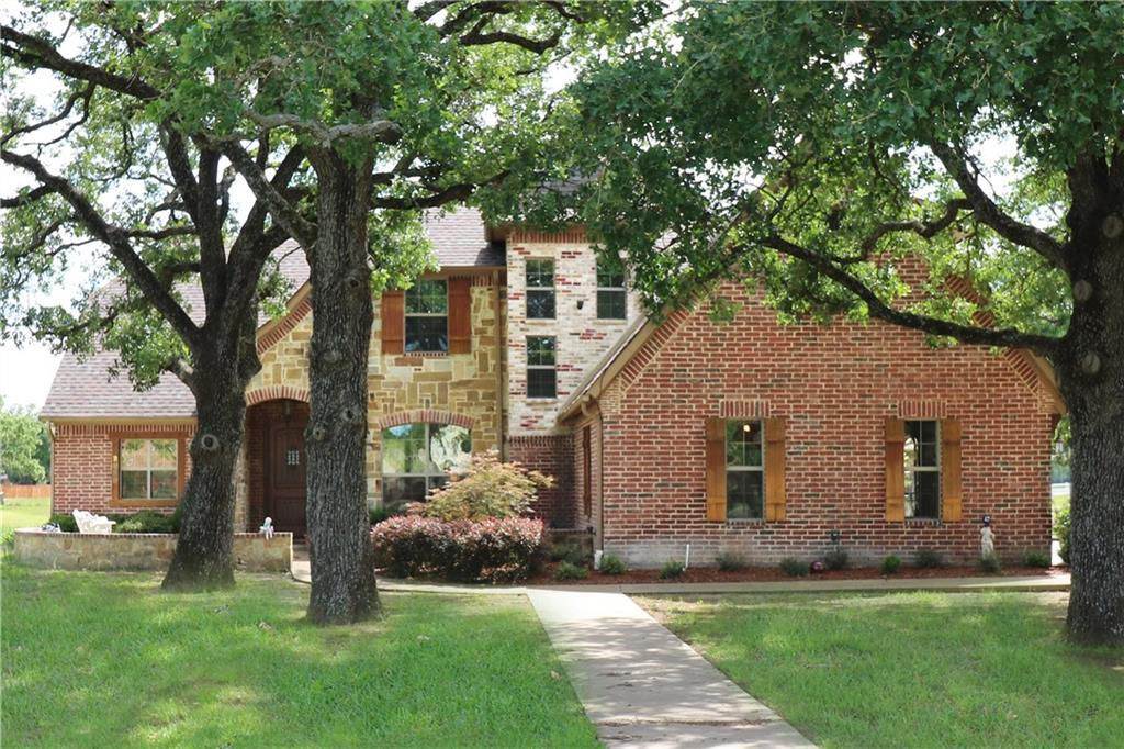 2099 Bent Trail, Kaufman, TX 75142