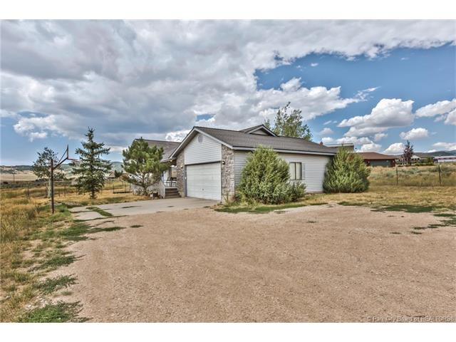 7495 N Whileaway Road, Park City, UT 84098