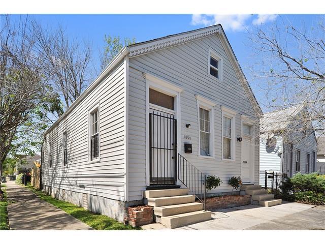 1800 HILLARY Street, New Orleans, LA 70118