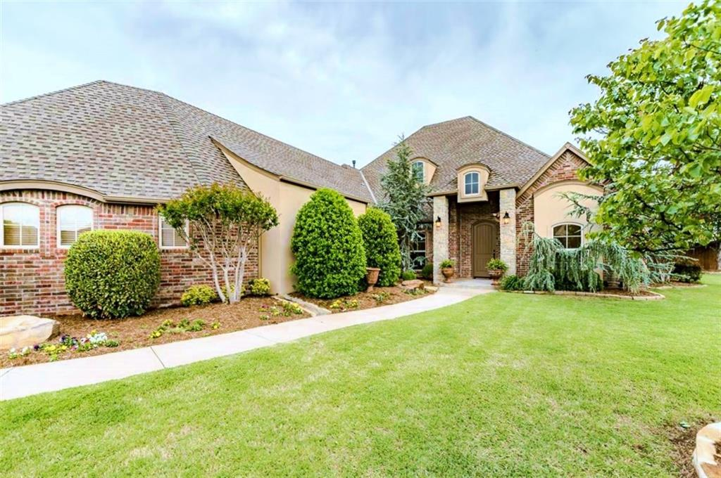 3012 Desert Willow Court, Moore, OK 73160