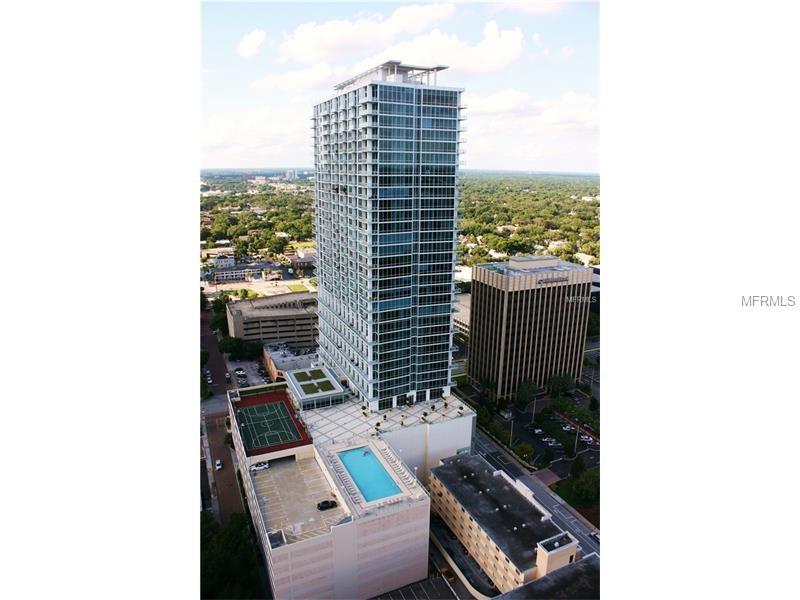 150 E ROBINSON STREET 3412, ORLANDO, FL 32801