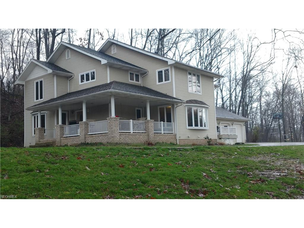 22217 Township Road 304, Coshocton, OH 43812