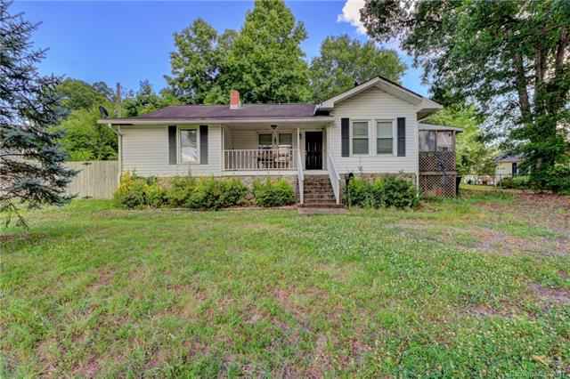 101 Pine Avenue, Cherryville, NC 28021