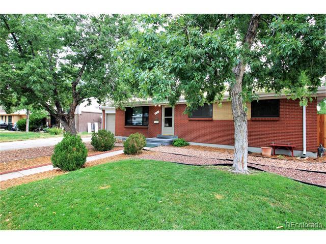 3134 Zion Street, Aurora, CO 80011