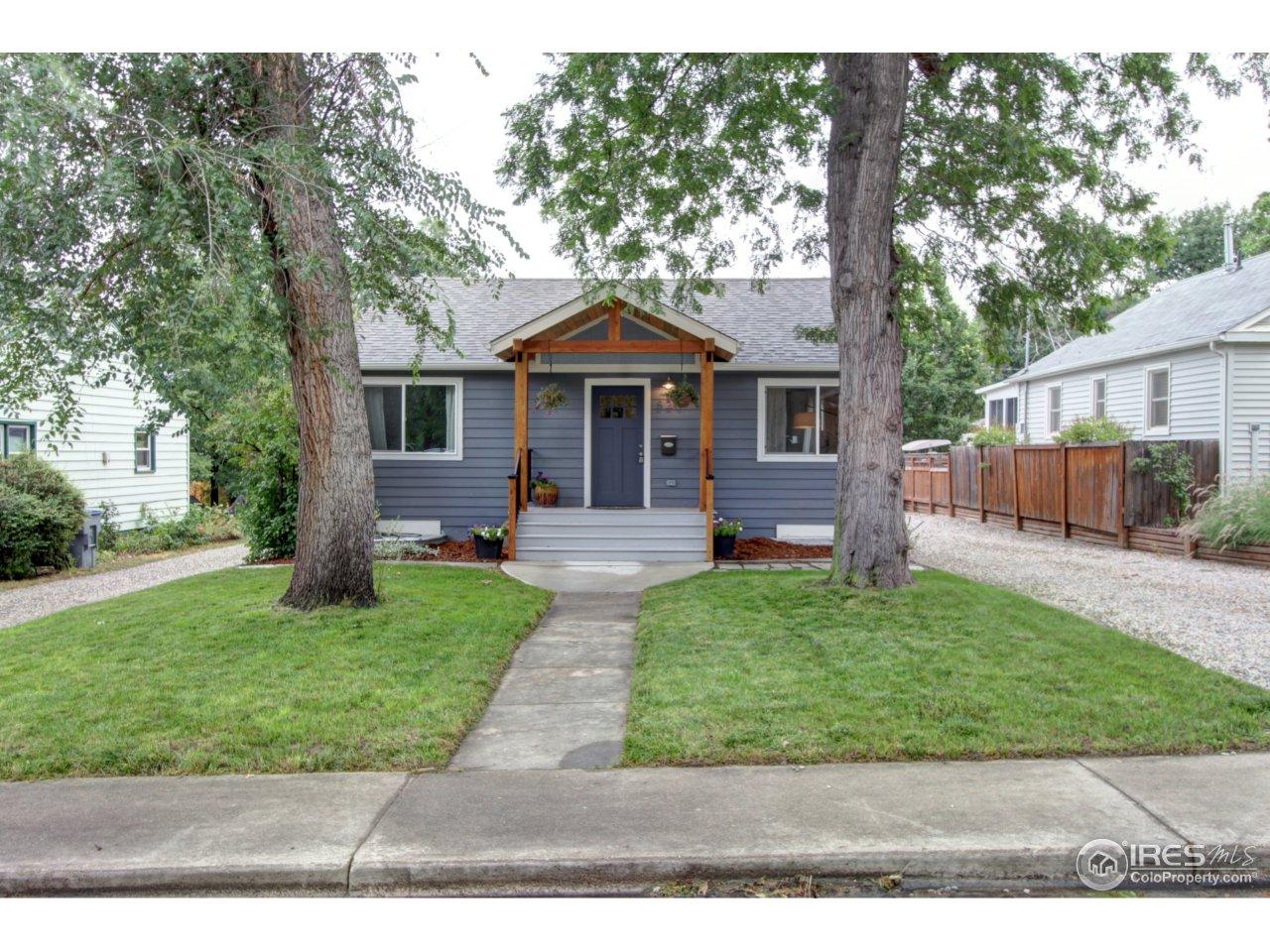 820 Sumner St, Longmont, CO 80501