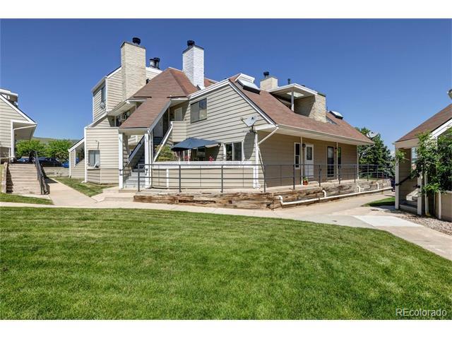 12476 W Nevada Place 103, Lakewood, CO 80228