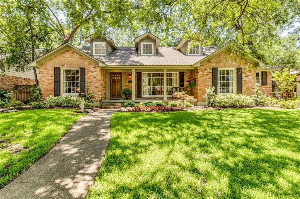 9531 Spring Branch Drive, Dallas, TX 75238