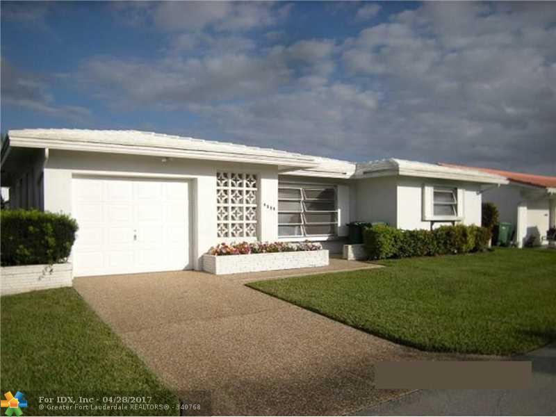 4908 NW 43rd Ave, Tamarac, FL 33319