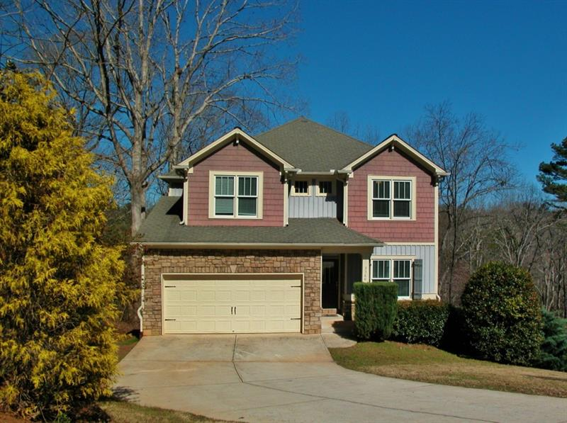 3564 Ridge Drive, Gainesville, GA 30501