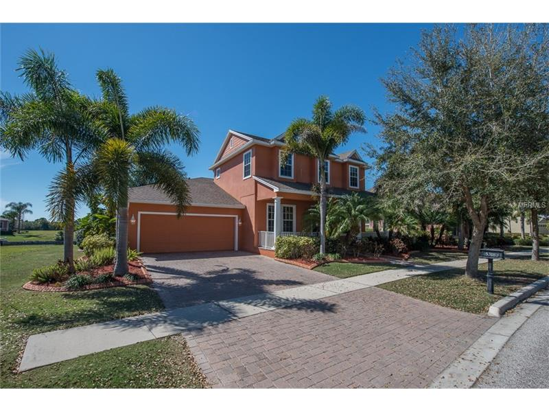 5318 LOON NEST COURT, APOLLO BEACH, FL 33572