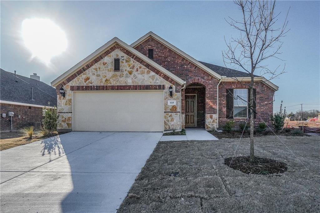 1618 Sandalwood Lane, Anna, TX 75409
