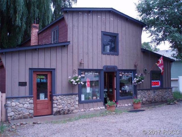 121 N. GUNNISON, Buena Vista, CO 81211