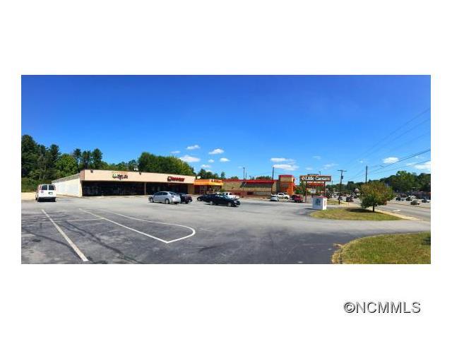 1065 Patton Avenue, Asheville, NC 28806