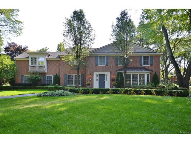 2670 COVINGTON Place, Bloomfield Twp, MI 48301