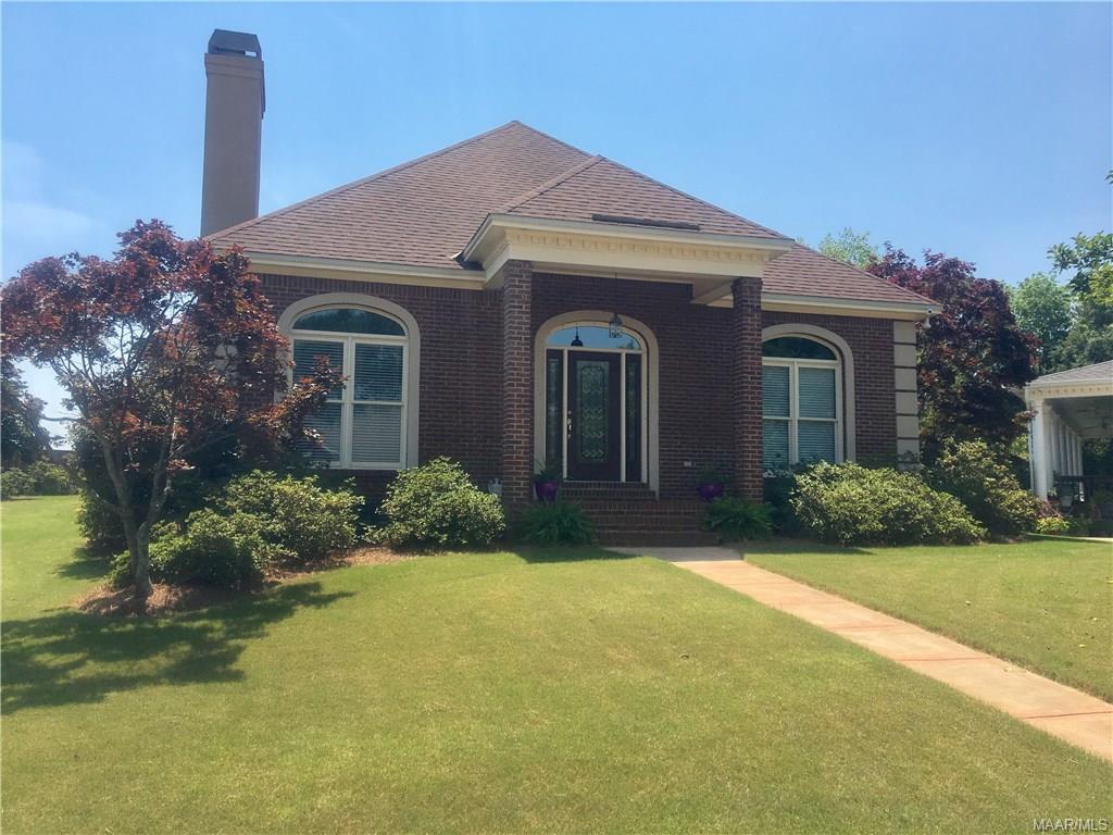 9104 Castle Pines Circle, Montgomery, AL 36117