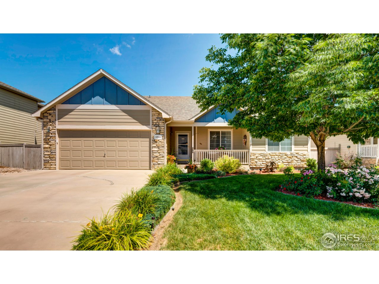 3266 Iron Horse Way, Wellington, CO 80549