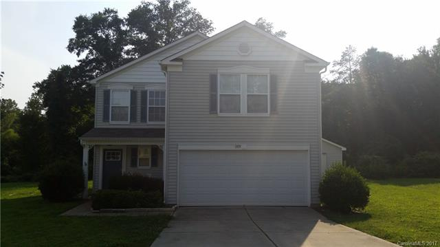 1335 Indian Charley Court 30, Clover, SC 29710