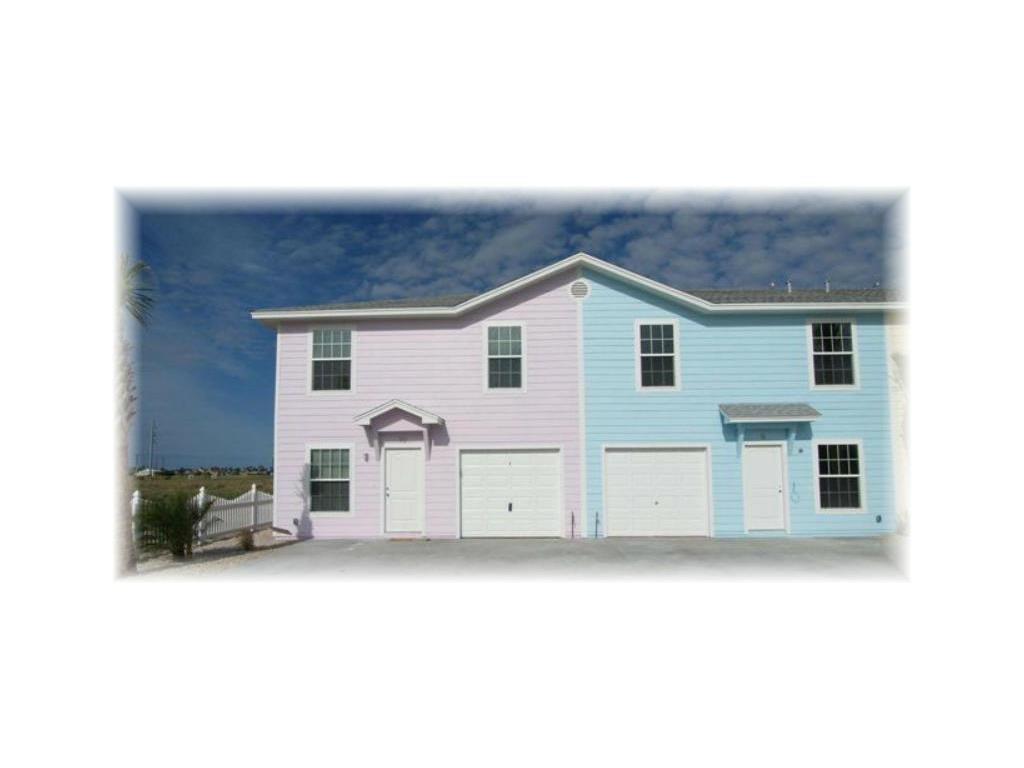 604 Beach Access 1-A 10-B, Port Aransas, TX 78373