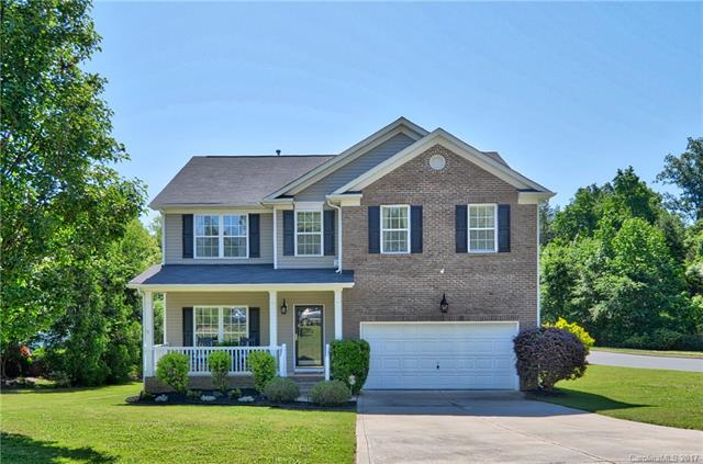 7706 Fairway Mist Court, Mint Hill, NC 28227