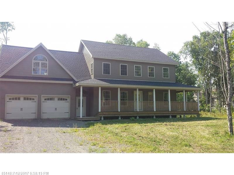 Lot 2A Norway DR , Woolwich, ME 04579
